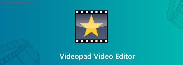 Latest Videopad Registration Code cover