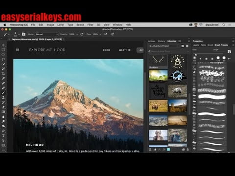 photoshop cc crack download