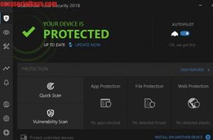 cover Bitdefender Total Security 2018 Crack License Key With Keyge 1