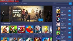 Bluestacks android emulator games featured 1200x675 1