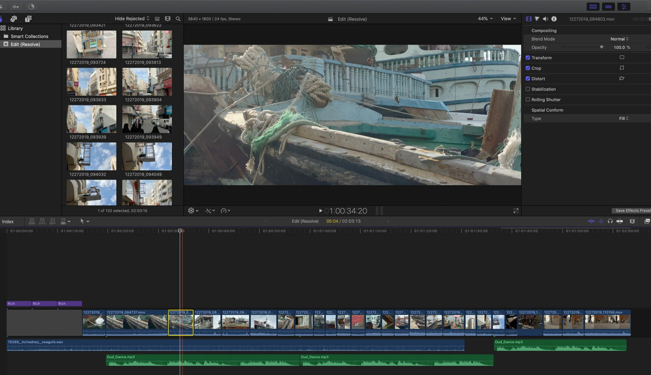 FCPX 90 Day Trial Feature 1300x750 1