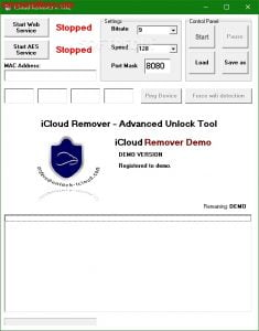 iCloud Remover 1 1