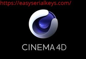 CINEMA 4D S22.118 Crack With License Key Free Download