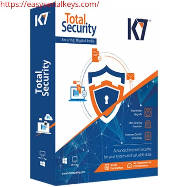 K7-Total-Security-Keygen