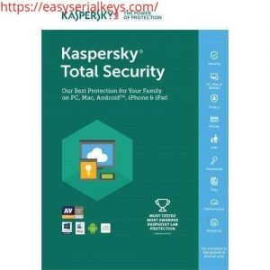 Kaspersky Total Security 2021 Activation Code With Crack Free Download