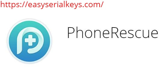 phonerescue-Serial key