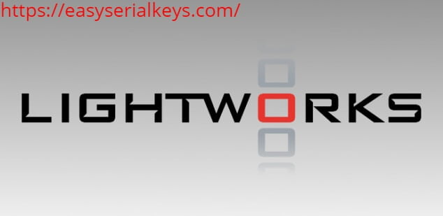 Lightworks-Pro-Serial Key