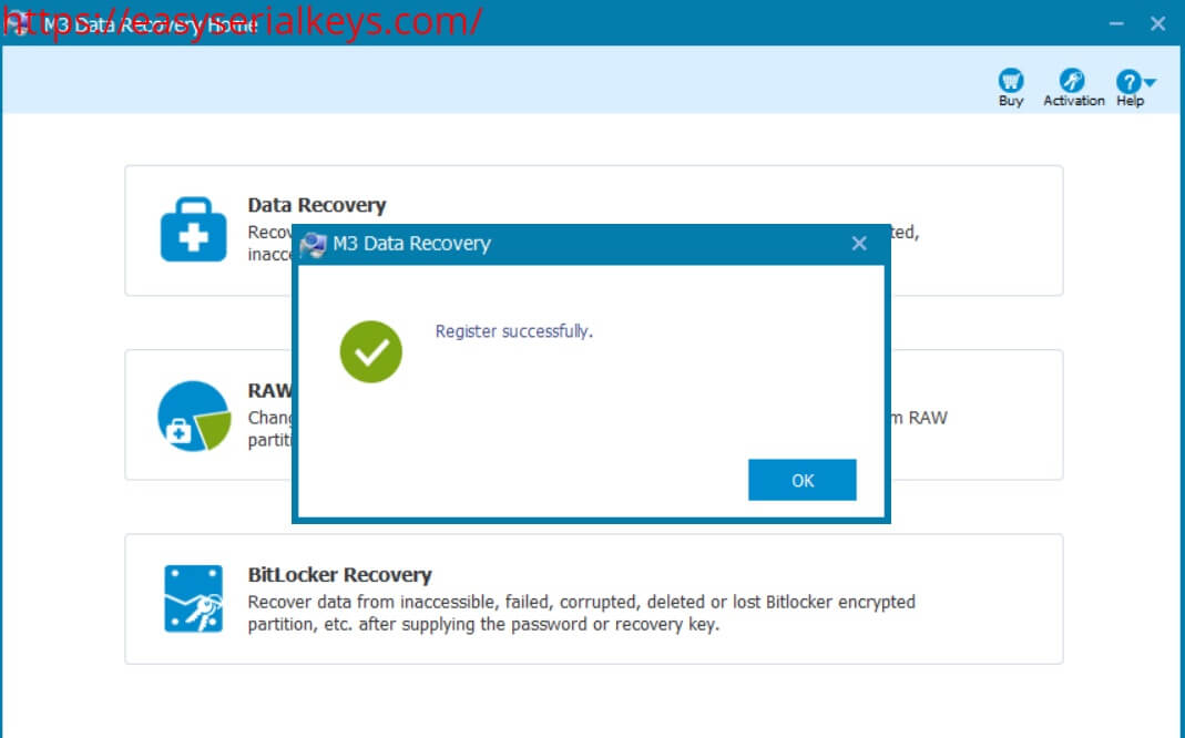 M3-Data-Recovery-Serial Key