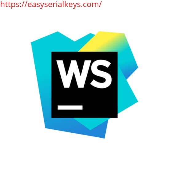 Webstorm-Serial Key