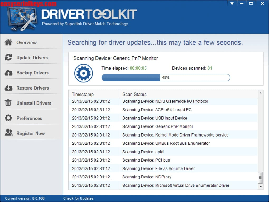 Driver Toolkit  free