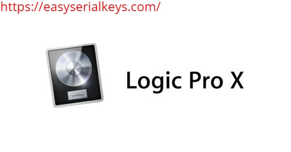 logic-pro-x-serial key